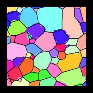 microstructure icon image